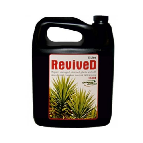 GROWHARD REVIVED 5L