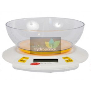Scales .01G-3kg Chefs Aid Kitchen Scales