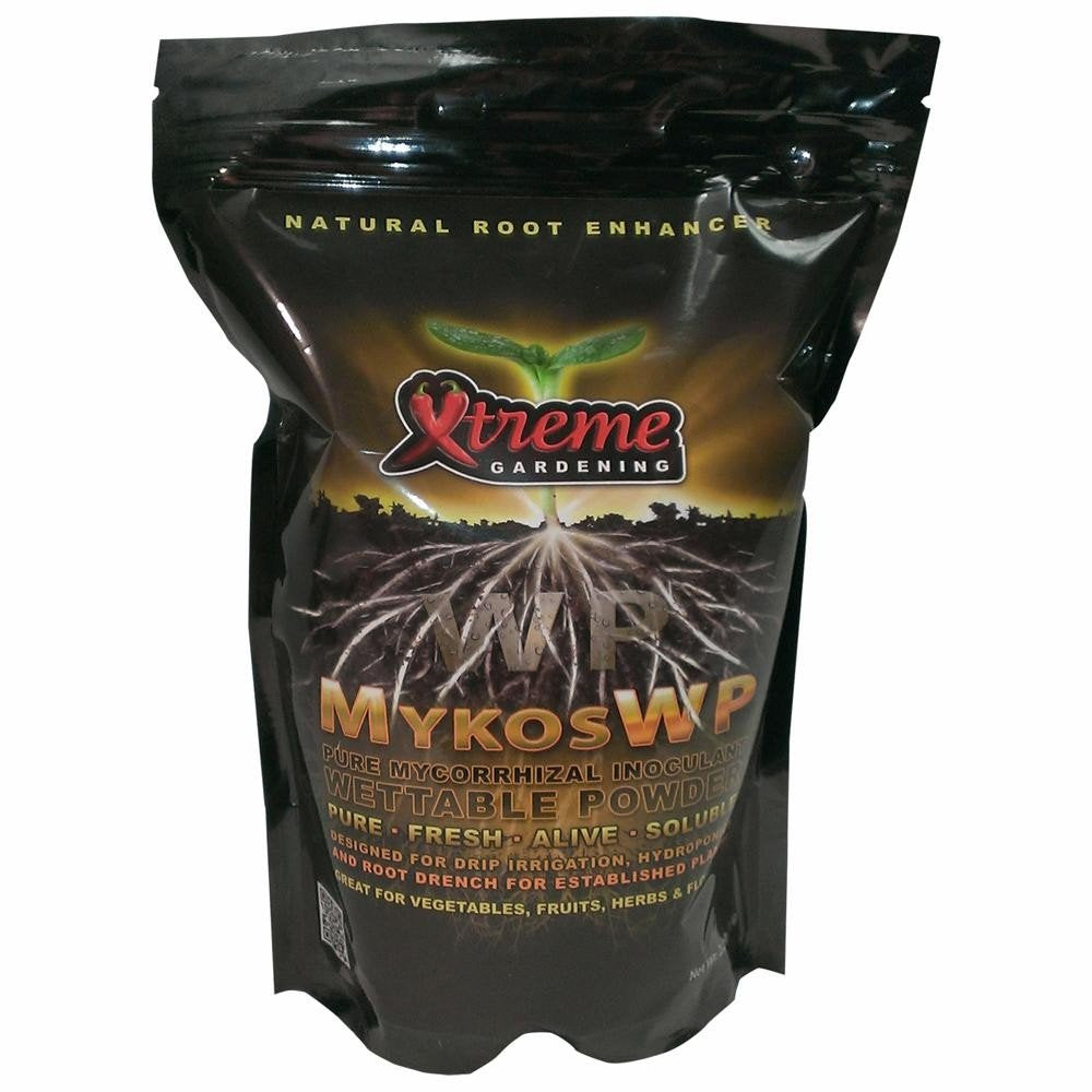 Xtreme Gardening Mykos WP 340G | Wettable Powder | For watering and reservoirs