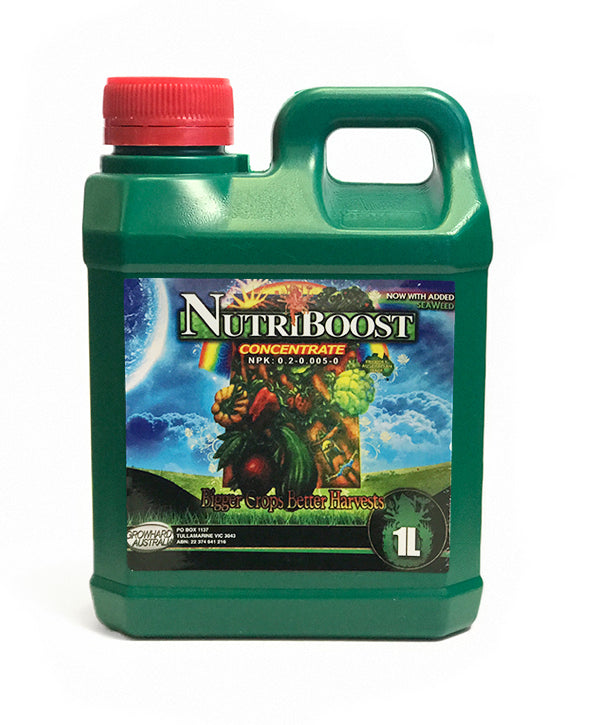 GROWHARD NUTRIBOOST 1L