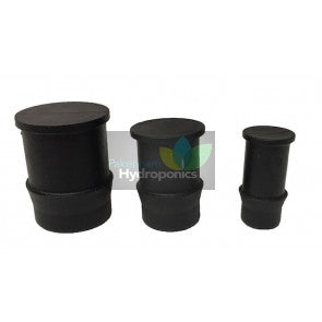 25mm End Plugs