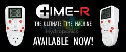 Time-R Digital Timer (sec mins hrs)