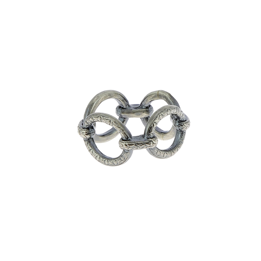 4 links ring