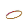 Soul Yellow Gold Bracelet