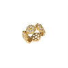 Eden Ring Yellow Diamonds
