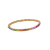 Soft Soul Yellow Gold Bracelet