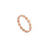 Rose Gold Micro Lady Ring