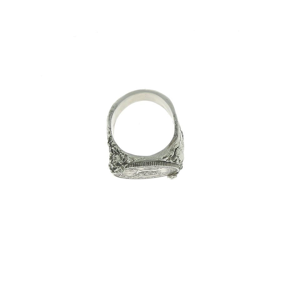 6 Pence Ring