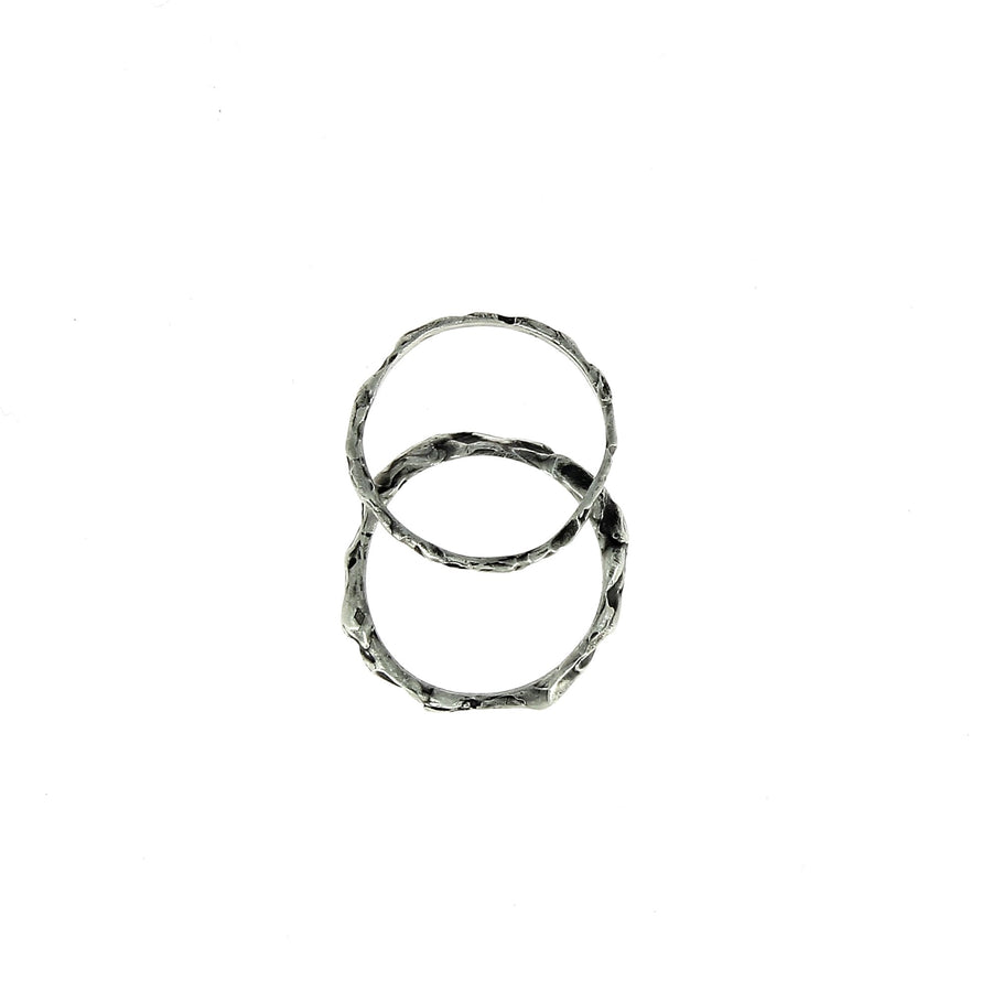 Antique 3 ring