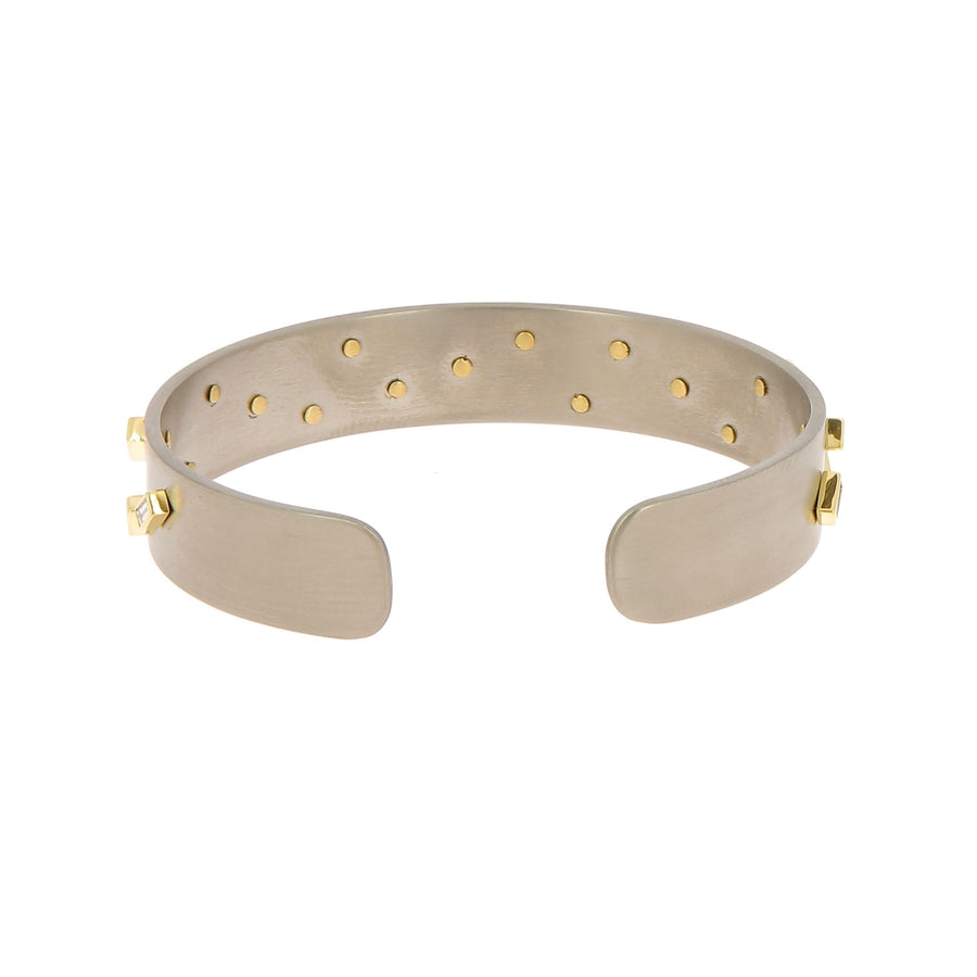 Baguette sprinkles medium cuff