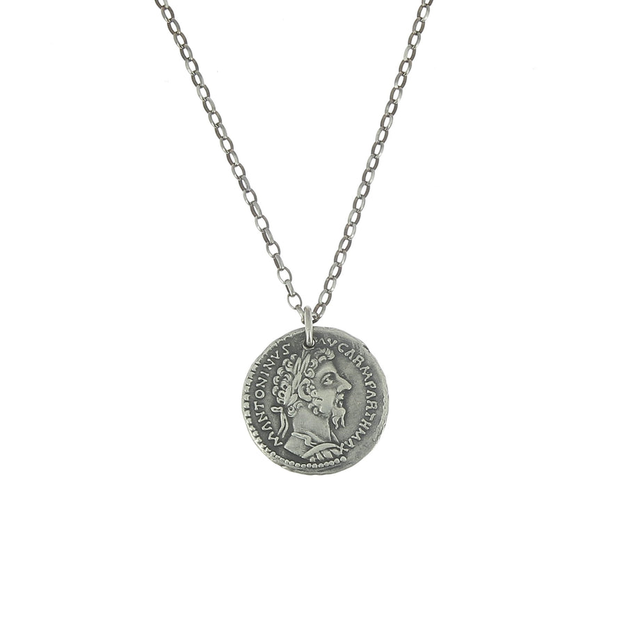 Monnaie Necklace