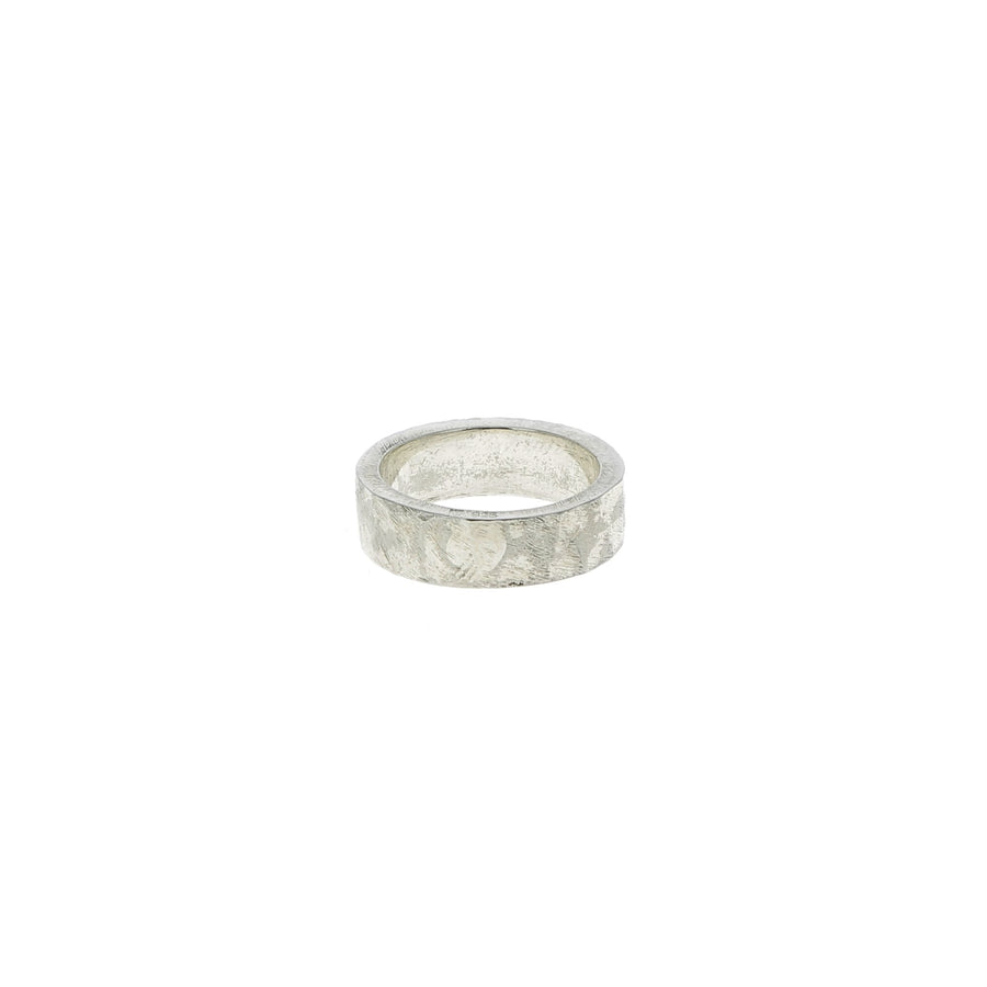 Dark step ring