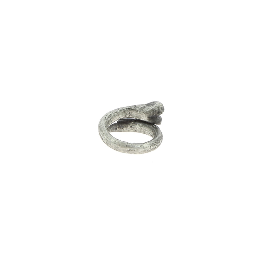 Small Bone Ring