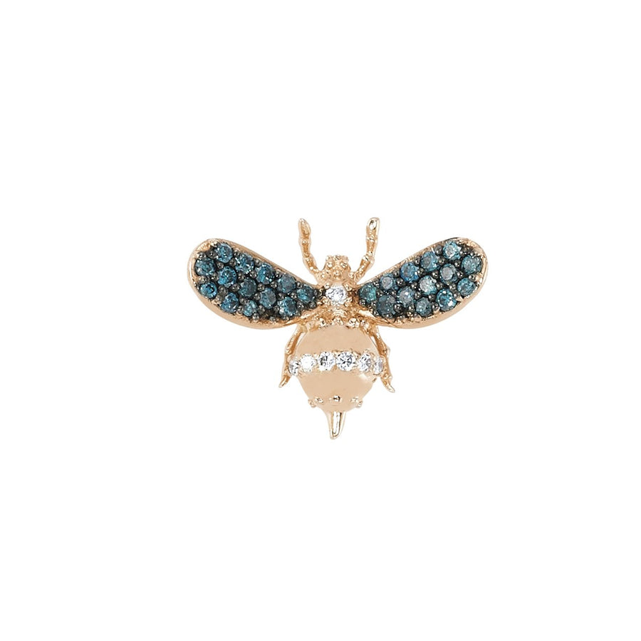 HONEY BEE EARRING Diamond