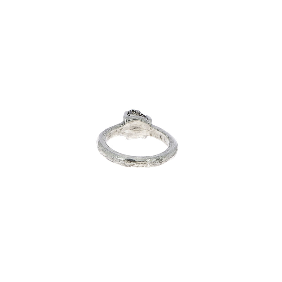 Light moss ring