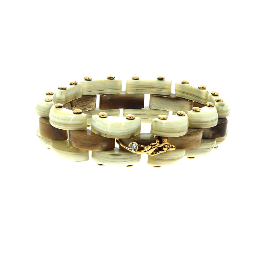 Mini panthere bracelet
