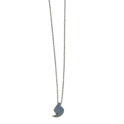 Necklace Y-Talisman King David Man