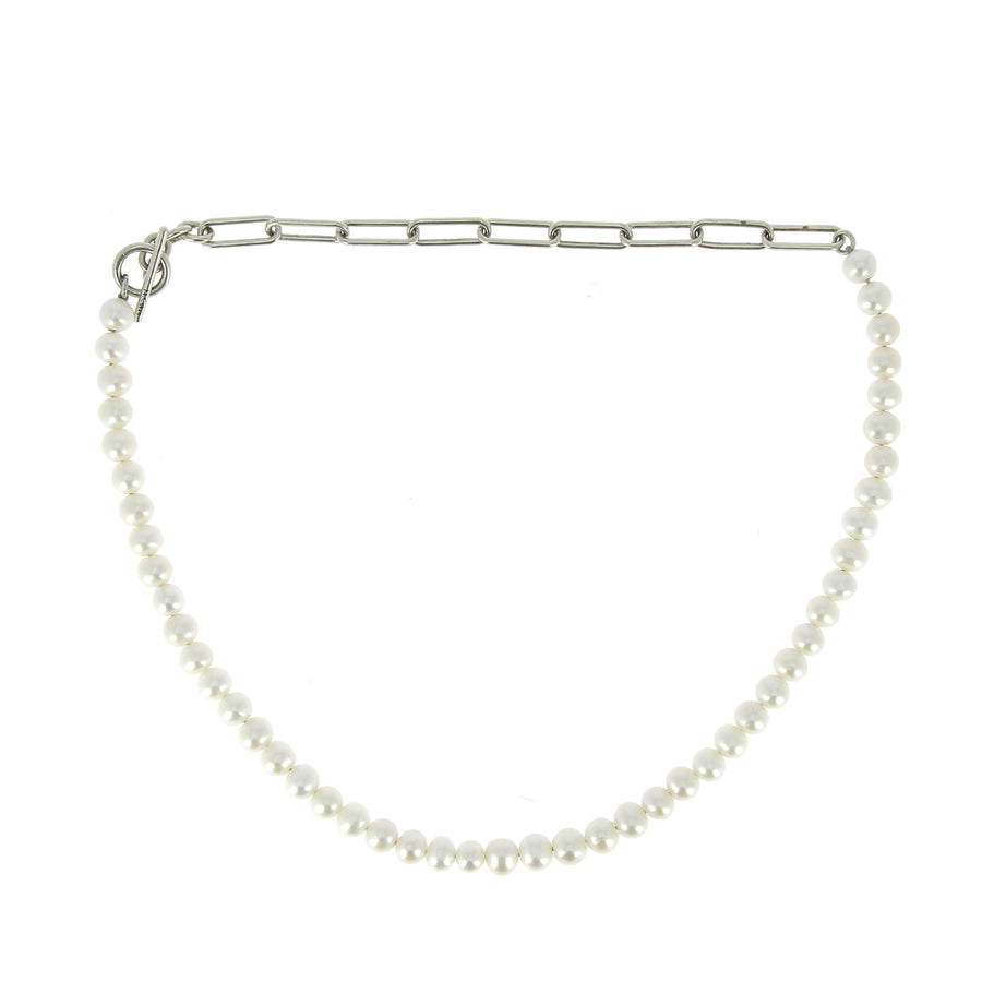 Perla Linka Necklace