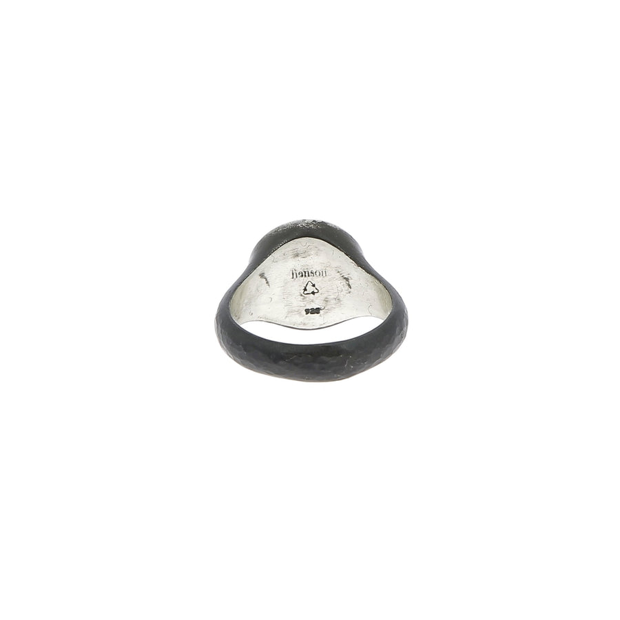Pillars signet ring