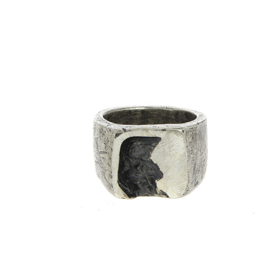 Ring Inside Out Signet