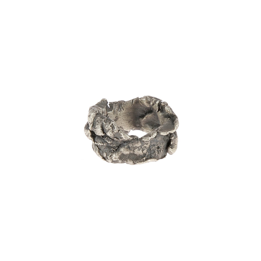 Unique texture ring