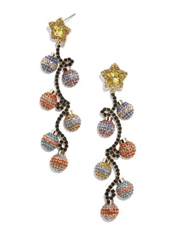 BaubleBar Bright Bulbs Earrings