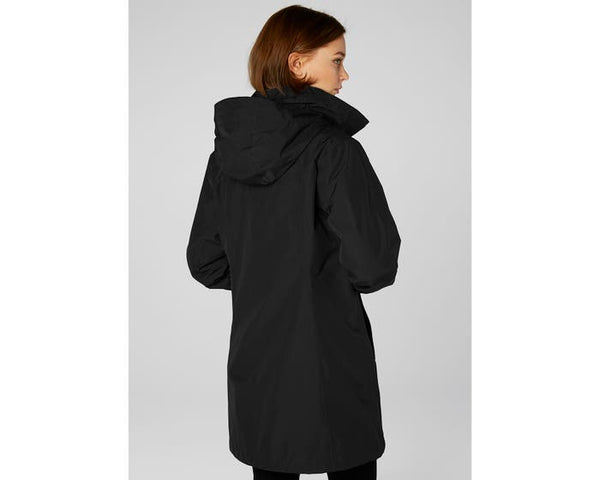 Aden Long Coat