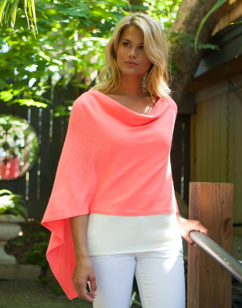 Cashmere Capes On Sale