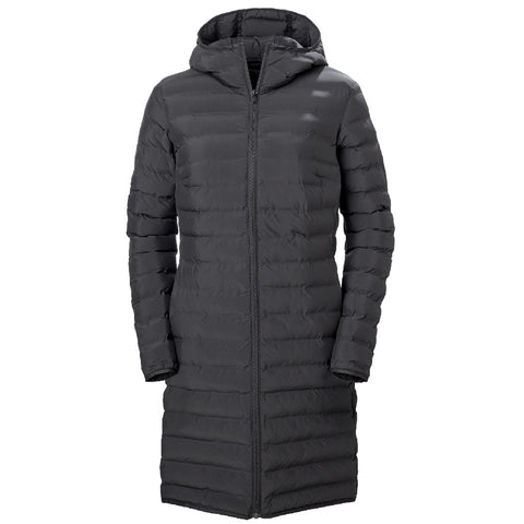 Helly Hansen Mono Material Long Insulated Coat
