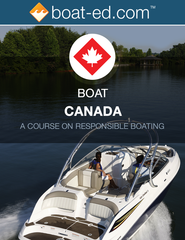 Boat Canada: A Course on Responsible Boating