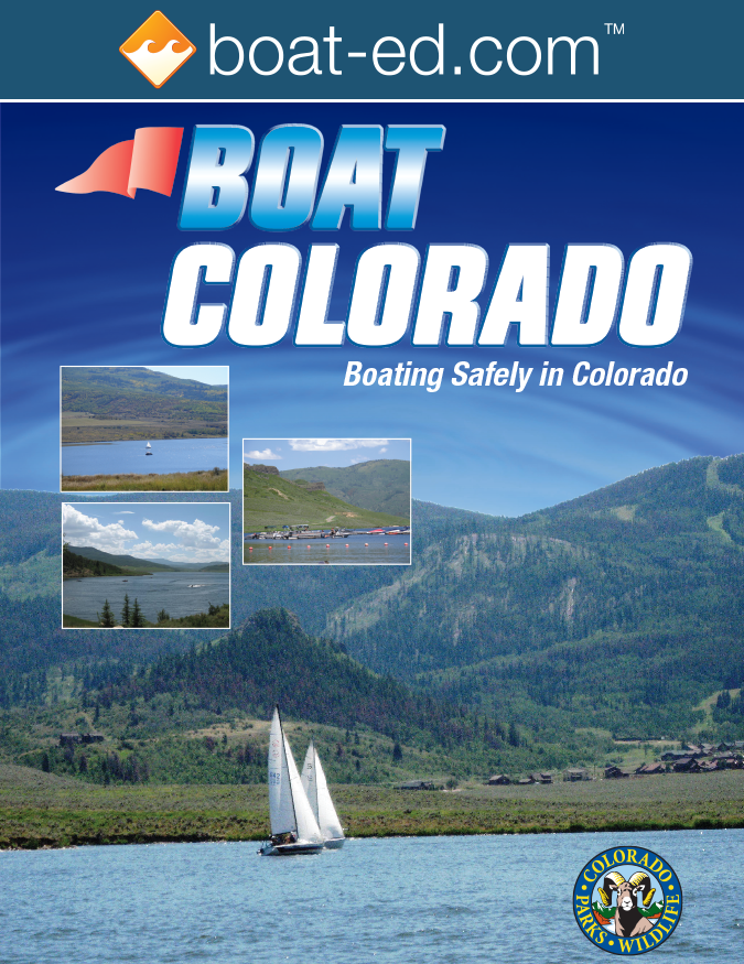 Boat Colorado: Boating Safely in Colorado