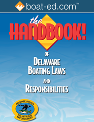 The Handbook of Delaware: Boating Laws and Responsibilities
