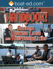 The Handbook of Georgia: Boating Laws and Responsibilities