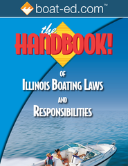 The Handbook of Illinois: Boating Laws and Responsibilities