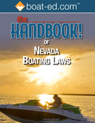 The Handbook of Nevada: Boating Laws