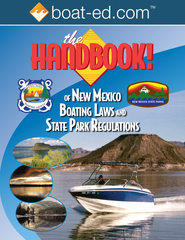The Handbook of New Mexico: Boating Laws and State Park Regulations