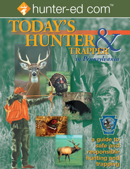 Today's Hunter and Trapper in Pennsylvania