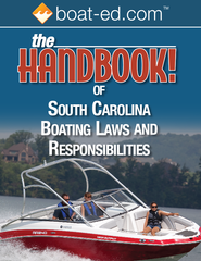 The Handbook of South Carolina: Boating Laws and Responsibilities