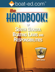 The Handbook of South Dakota: Boating Laws and Responsibilities