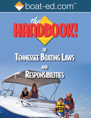 The Handbook of Tennessee: Boating Laws and Responsibilities