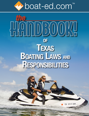 The Handbook of Texas: Boating Laws and Responsibilities