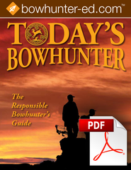 Today's Bowhunter PDF and New York Worksheet