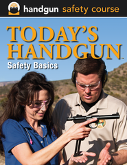 Today's Handgun Safety Basics