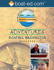 Adventures in Boating Washington Handbook