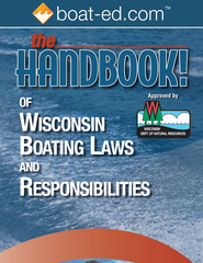 The Handbook of Wisconsin: Boating Laws and Responsibilities