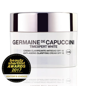 Anti-ageing Clarifying Cream SPF 15 - JUGALO MARKET