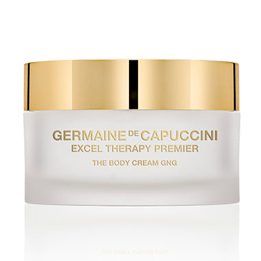 The Body Cream GNG - JUGALO MARKET