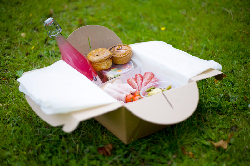 Celebrate National Picnic Week