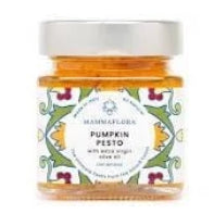 Mamma Flora Pumpkin Pesto - Applegarth Online Farmshop