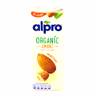 Alpro Almond Milk - Applegarth Online Farmshop